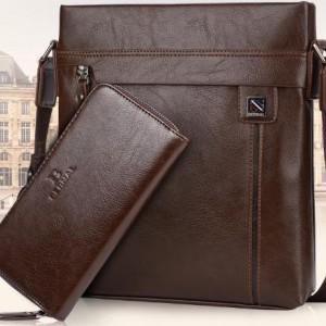 Набор сумка и кошелек арт МК27