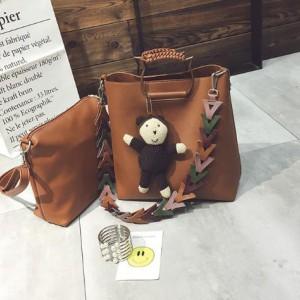 Набор сумок 2 в 1 арт А303