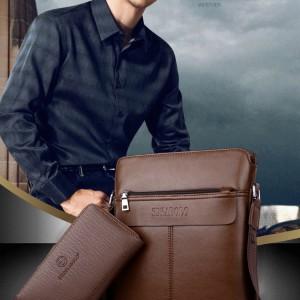 Набор сумка и кошелек арт МК26