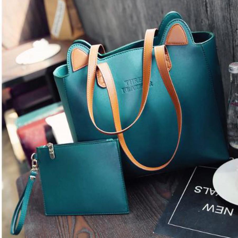 Набор сумок 2 в 1 арт А307