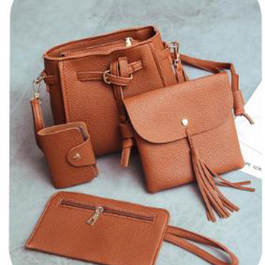 Набор сумок 4 в 1 арт А309
