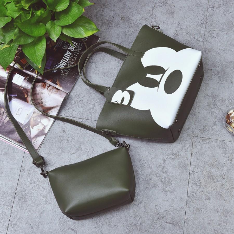 Набор сумок 2 в 1 арт А310