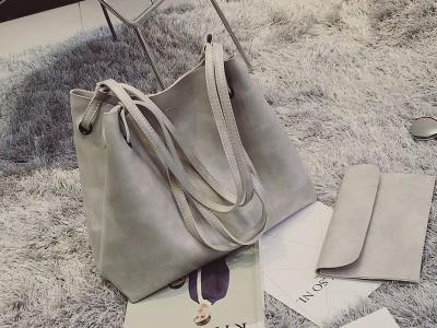 Набор сумка и кошелек арт А283