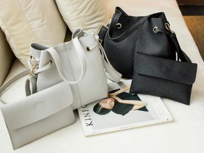 Набор сумка и кошелек арт А285