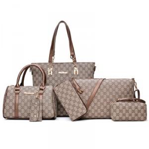 Набор сумок из 6 предметов арт А435