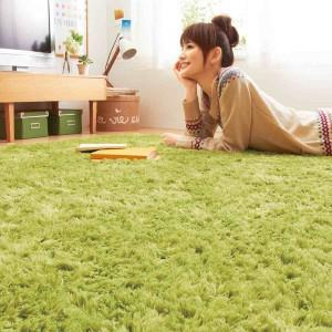 Меховые ковры толщина 3 см