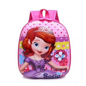 Рюкзак для малышей, арт РМ2, цвет:София
