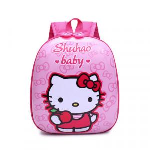 Рюкзак для малышей, арт РМ2, цвет:Китти