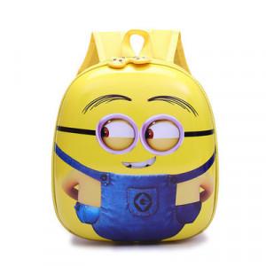 Рюкзак для малышей, арт РМ2, цвет:жёлтый человек