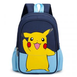Рюкзак детский, арт РМ3, цвет: синий Пи