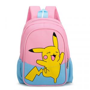 Рюкзак детский, арт РМ3, цвет:розовый Пи
