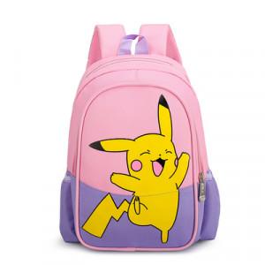 Рюкзак детский, арт РМ3, цвет: фиолетовый Пи