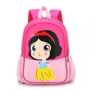 Рюкзак детский, арт РМ3, цвет: роза