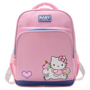 Рюкзак детский, арт РМ4, цвет: розовый