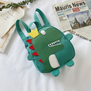 Рюкзак детский, арт РМ5, цвет: зелёный