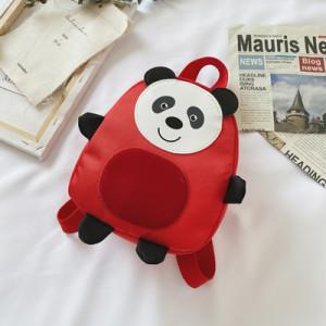 Рюкзак детский, арт РМ5, цвет: красный