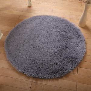Ковёр, арт КВ5, цвет:серый, ворс 2 см