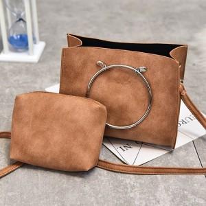 Набор сумка и кошелек арт А316