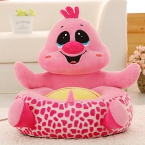 Детское кресло арт.ДМК01,цвет:Розовая Черепаха