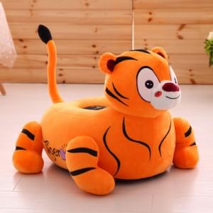 Детское кресло арт.ДМК01,цвет:Тигр