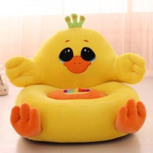 Детское кресло арт.ДМК01,цвет:Цыпленок Желтый