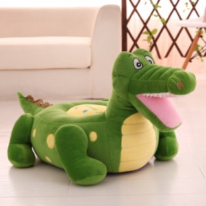 Детское кресло арт.ДМК01,цвет:Крокодил