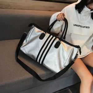 Дорожная сумка арт.0800,цвет: Черный
