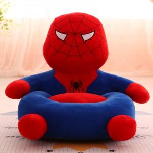 Кресло детское арт.ДМК02,цвет:Человек паук  №8