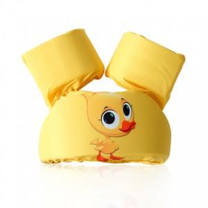Детский спасательный жилет арт.СЖ10,цвет: Желтая уточка