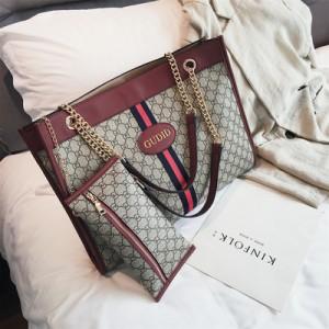 Набор сумок из предметов арт.А598,цвет: Красный