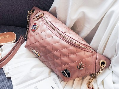Сумка женская арт.Б714,цвет: Розовый