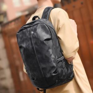 Мужской рюкзак арт.Р447,цвет: Черный
