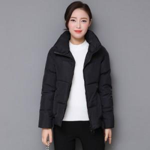 Куртка женская до размера 4XL арт.КЖ177,цвет: Черный