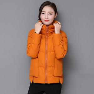 Куртка женская до размера 4XL арт.КЖ177,цвет: Карамельный