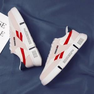 Мужские кроссовки арт.ОМ71,цвет: Белый