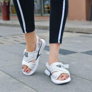 Женские сандалии арт.ОЖ399,цвет: Белый