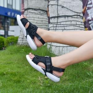 Женские сандалии арт.ОЖ399,цвет: Черный