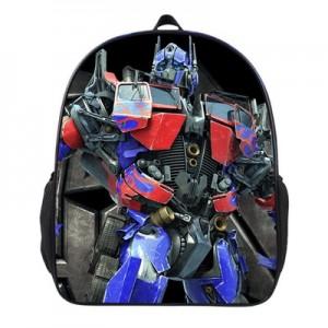 Рюкзак арт.Р475,цвет: 14 дюймов Трансформеры Синий