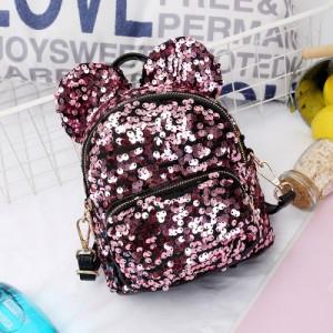 Рюкзак арт.Р476,цвет: Розовый