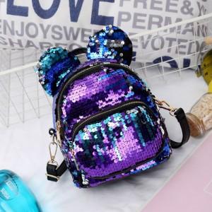 Рюкзак арт.Р476,цвет: Красочный Синий