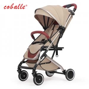 Детская коляска Coballe арт.8, цвет: Хаки