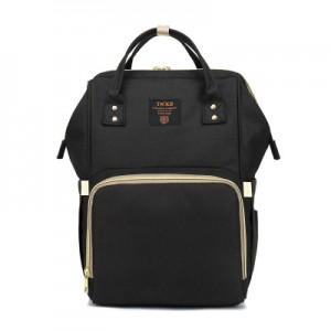 Рюкзак для мамы арт.Р367,цвет: Элегантный Черный