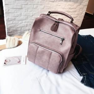 Рюкзак арт.Р369, цвет: Розовый