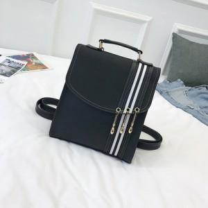 Рюкзак арт.Р370,цвет: Черный