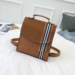 Рюкзак арт.Р370,цвет: Коричневый