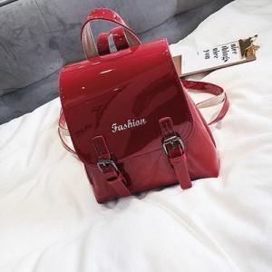 Рюкзак арт.Р374,цвет: Красный