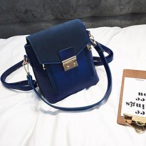 Рюкзак арт.Р375,цвет: Синий