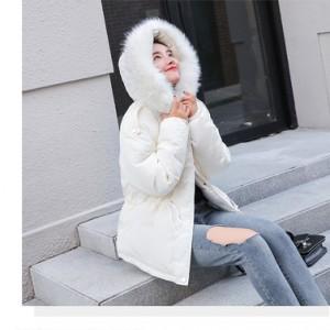 Куртка женская арт.КЖ159,цвет: Белый рис