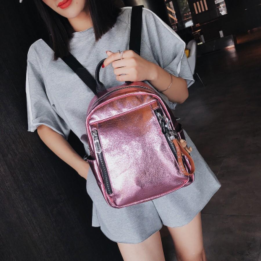 Рюкзак арт.Р383,цвет: Розовый