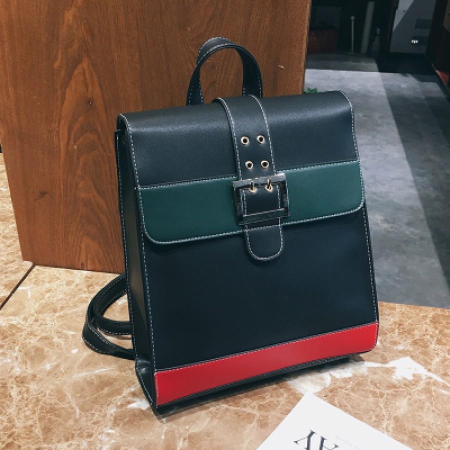 Рюкзак арт.Р386,цвет: Черный